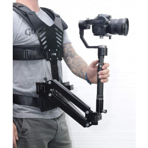 DNA 5000 Vest and Arm Kit for Geranos 3-Axis Gimbal