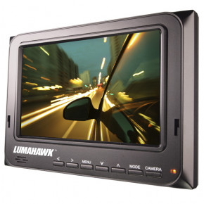 On-Camera LCD Monitor LMM-PRO400