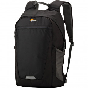 Photo Hatchback BP 250 AW II (Black)