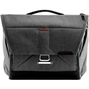 "Everyday Messenger Bag 13"" (Charcoal)"