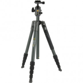 VEO 2 235AB aluminum tripod with ball head