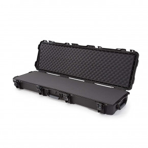 995 Professional protective case with foam (Black)