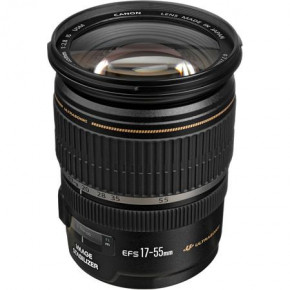 EF-S 17-55mm f/2.8 IS USM