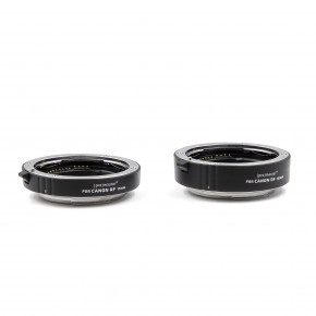 Macro Extension Tube Set for Canon RF