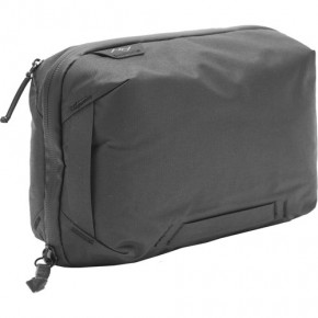 Travel TECH POUCH (Black)