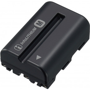 NP-FM500H Rechargeable Battery Pack