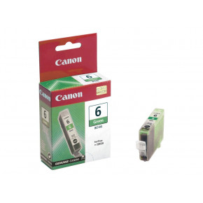 Canon Green BCI-6G Ink Tank
