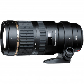 SP AF 70-200mm f/2.8 Di VC USD for Nikon F