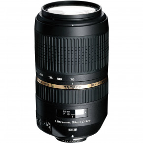 SP 70-300MM f/4-5.6 DI VC USD for Nikon F