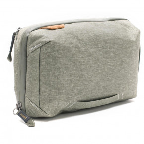 Travel TECH POUCH (Sage)