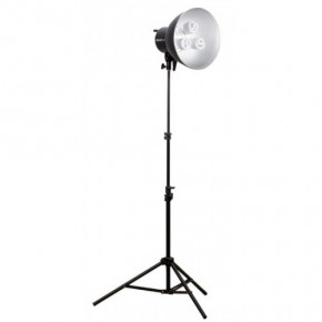 One Lamp Head with 7' Stand Kit