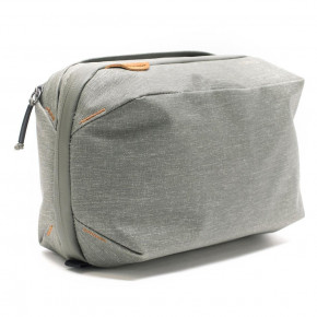 Toiletry bag WASH POUCH (Sage)