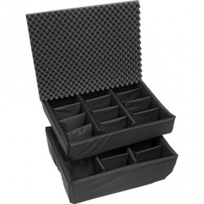 Padded dividers for 960 protective case