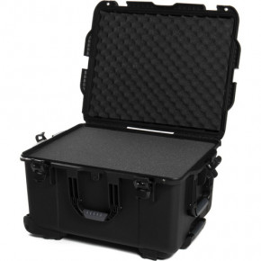 960 Professional protective case with foam (Black)