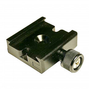 QRR-138 Quick Release Clamp for Arca-Type Plates