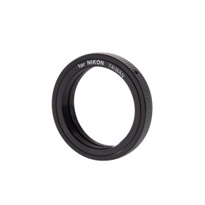 T-ring adapter for Nikon
