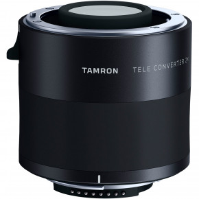 TC-X20 2x Teleconverter for Nikon F