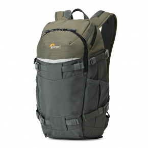 Flipside Trek Backpack 250 AW (Green and Gray)