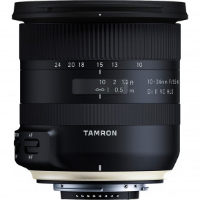 10-24mm f/3.5-4.5 Di II VC HLD for Nikon F