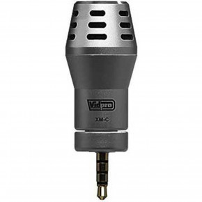 XM-C Omni Directional Condenser Microphone