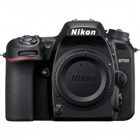 D7500 Body Only - Create your bundle