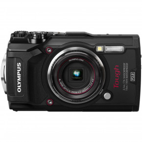 Stylus Tough TG-5 Digital Camera (black)