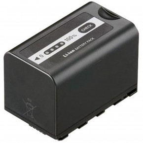 VW-VBD58 Battery Pack