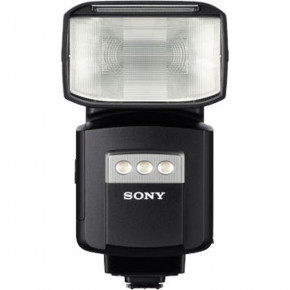 HVL-F60RM High-speed Flash