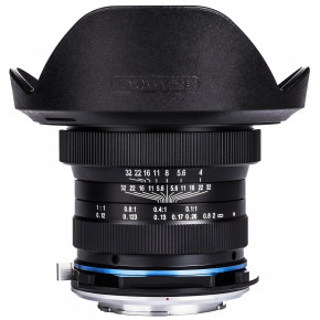 15mm f/4.0 Macro for Sony FE