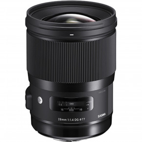 28mm f/1.4 DG HSM Art for L mount