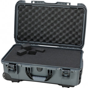 935 Professional protective case with foam (Graphite)