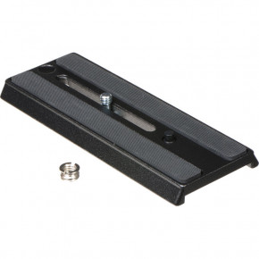 Rapid Connect Sliding Plate with 2 1/4'' and 2 3/8'' screws