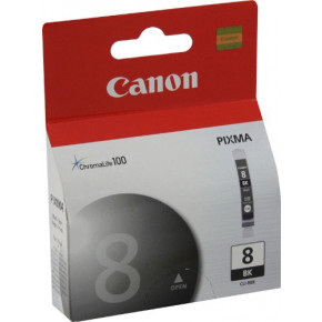 Canon Black CLI-8Bk Ink Tank