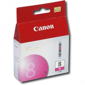 Canon Photo Magenta CLI-8 Ink tank