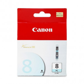 Canon Photo Cyan CLI-8 Ink Tank