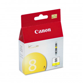 Canon Yellow CLI-8 Ink Tank