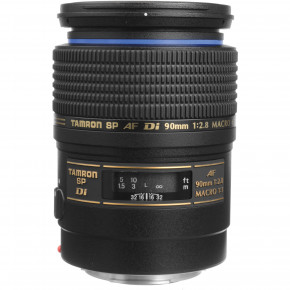 SP AF 90mm f/2.8 Di Macro for Pentax