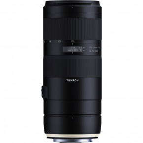 70-210mm f/4 Di VC USD for Canon