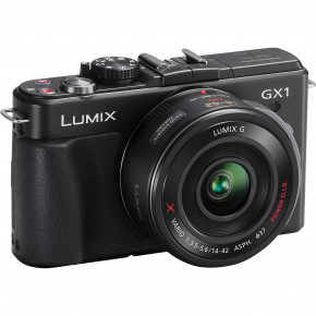 Panasonic Lumix DMC 14-42mm f/3.5-5.6 G X
