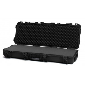 990 Professional protective case with foam (Black)
