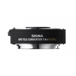 1.4x EX DG Teleconverter for Sony A