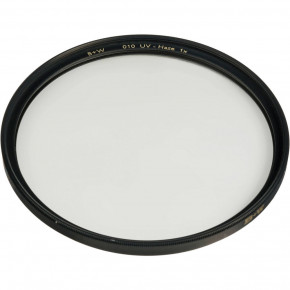 58mm Clear UV Haze 010 Filter