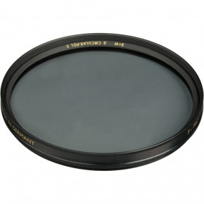55mm Circular Polarizer Filter