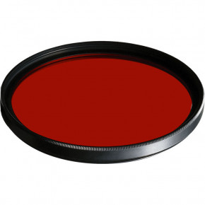 62mm Dark Red 091 Filter