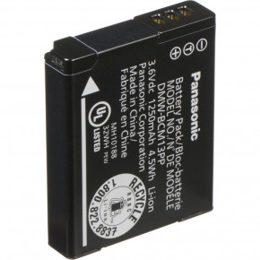 DMW-BCM13 Rechargeable battery pack