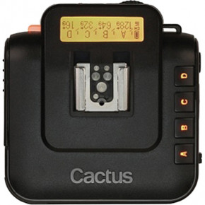 Wireless Flash Transceiver V6