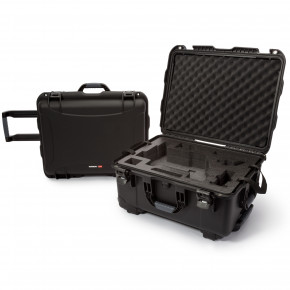 950 professional protective case for Ronin-M (Black)