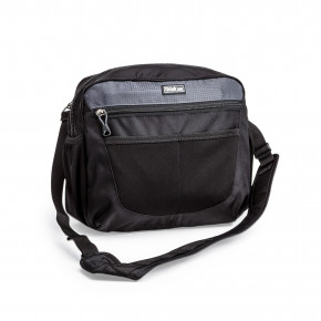 Change Up V2.0 Shoulder Bag (Black/Gray)