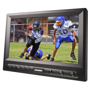 On-Camera LCD Monitor LMM-CON300