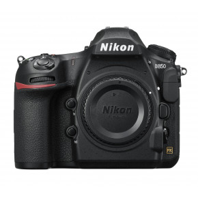 D850 Body Only - Create your bundle